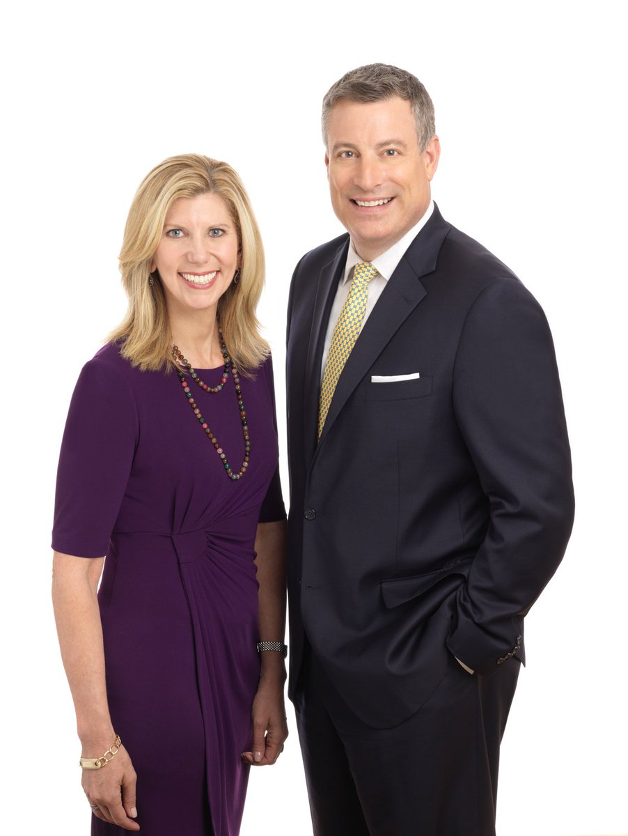 Barri Rafferty was named President of Ketchum and Rob Flaherty took on the title of Chairman and CEO.